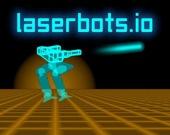 Лазерные роботы