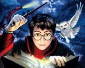 Гарри Поттер - 3 в ряд