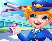 Управляющий Аэропортом