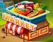 Супермаркет-мания - Шоппинг