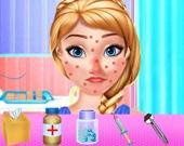Лечение весенней аллергии Анны