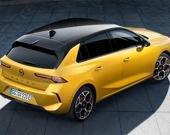 Собери Opel Astra