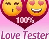 Тест на любовь: найди настоящую любовь