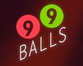 99 шаров