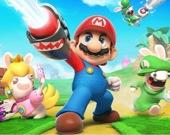 Супер Марио: Миссия невыполнима