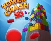 Крушитель башен 3D
