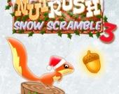 Ореховая лихорадка 3 - Снежная схватка