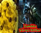 Убийца вируса зомби