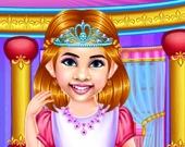Маленькие принцессы: Бал