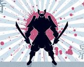 Игра на память: Воины против врагов