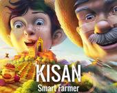 Кизан: Лучший фермер