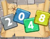 Древний 2048