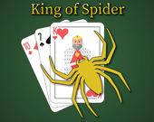 Пасьянс: Король пауков
