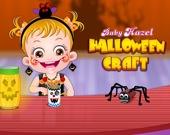 Малышка Хейзел: Штучки на Хэллоуин