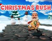 Рождественская гонка