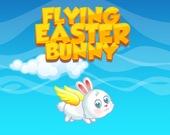 Летающий пасхальный кролик