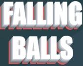 Падающие мячи