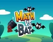 Математика vs Летучие мыши