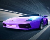 Скоростные машины - Реальная гонка