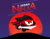 Ниндзя Самурай