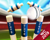Мини-Крикерт: Чемпионат мира 2019
