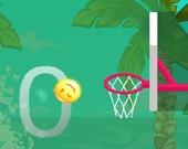 Эмодзи баскетбол