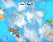 Небо в огне