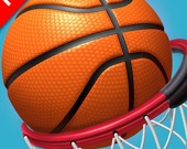 Мастер баскетбола: звездный удар