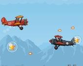 Полет Воздушных Волков
