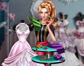 Королевский Дизайнер Одежды