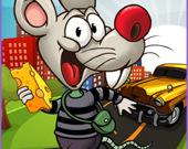 Крысиный побег