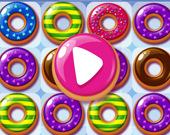 Сага об уничтожении пончиков