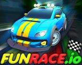 Забавная гонка