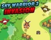 Небесный воин 2: Вторжение