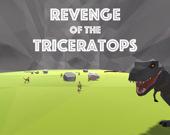 Месть трицератопса
