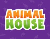 Дом животных