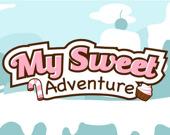 Мое сладкое приключение
