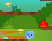 Огонь и Вода: Приключение 4