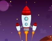 Космический корабль: игра на память