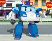Робот-машина - Скорая помощь 3