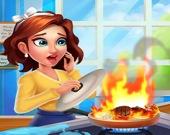 Кулинарный взрыв