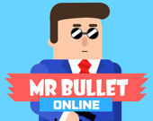 Господин Пуля Онлайн