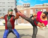 Бойцовский клуб - Сражение на ринге