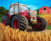 Большая ферма - Урожай