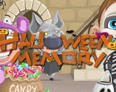 Мемори на Хэллоуин