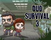 Выживание вдвоем 3