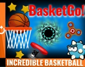 Невероятный баскетбол