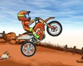 Топ-гонка мотоциклов