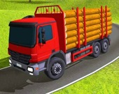 Симулятор индийского грузовика 3D
