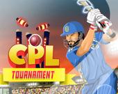 CPL Турнир по крикету